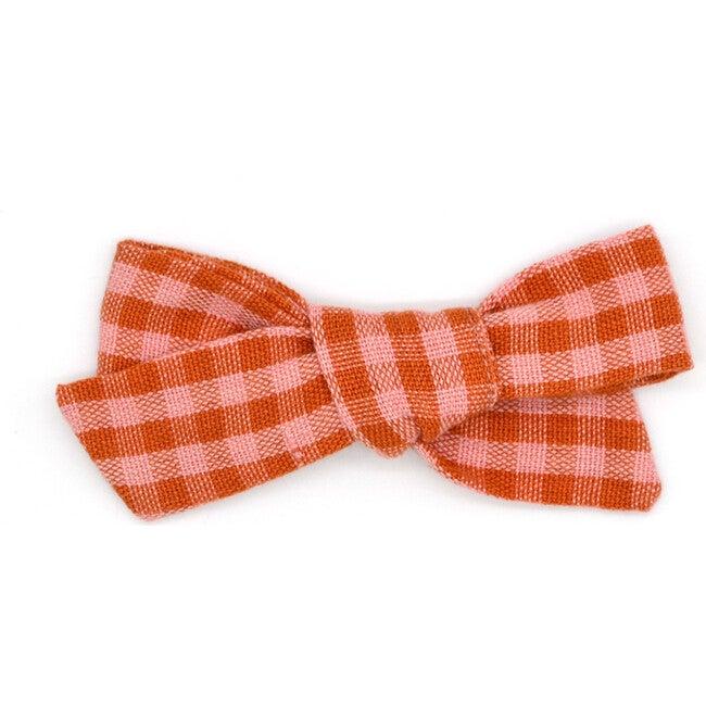 Folklore Medium Bow, Apricot