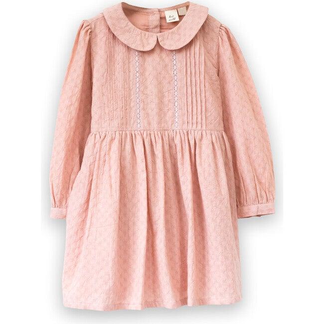 Ella Dress, Blush