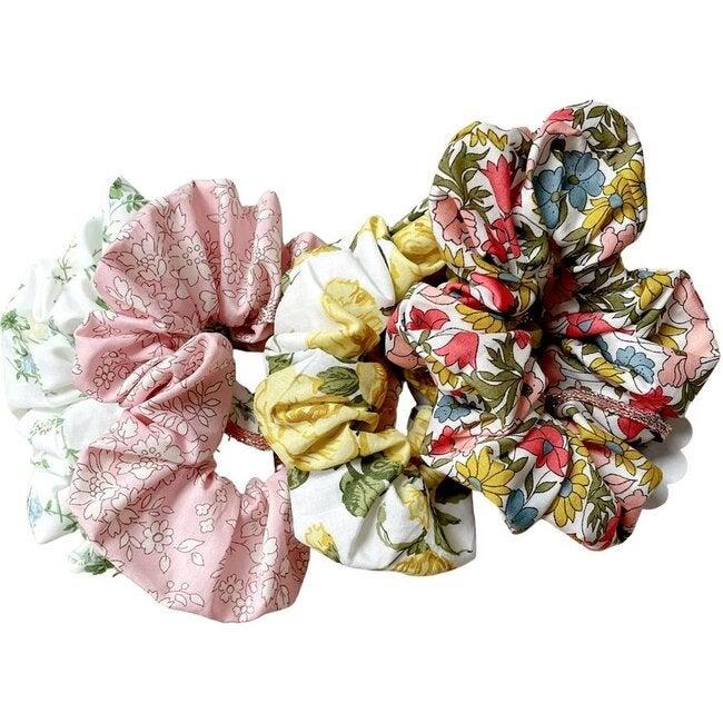 Liberty Scrunchies, Bundle Set