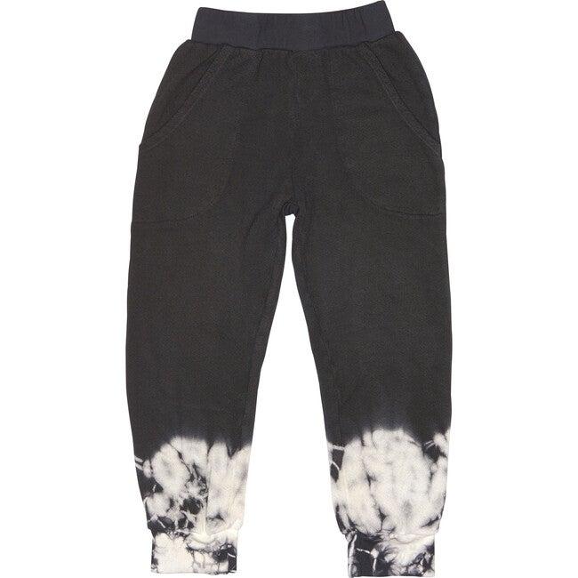 Tie Dye Town Trouser Sweatpants, Stormy