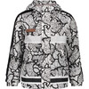 Frankie Shell Jacket, Kaleido Bear - Jackets - 1 - thumbnail