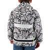 Frankie Shell Jacket, Kaleido Bear - Jackets - 3
