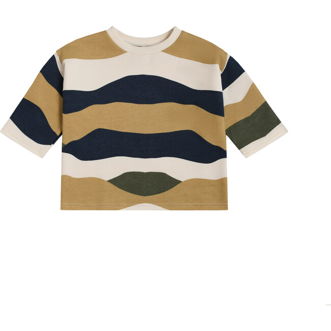 Rolling Hills Countryside Sweatshirt