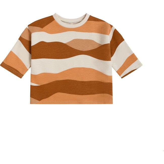 Rolling Hills Sand Dunes Sweatshirt
