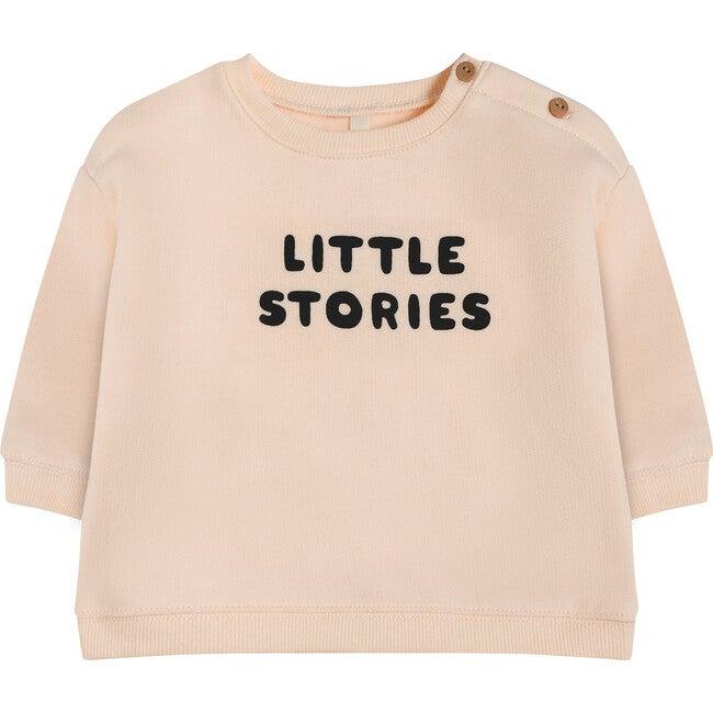 Little Stories Sweatshirt - Sweatshirts - 1