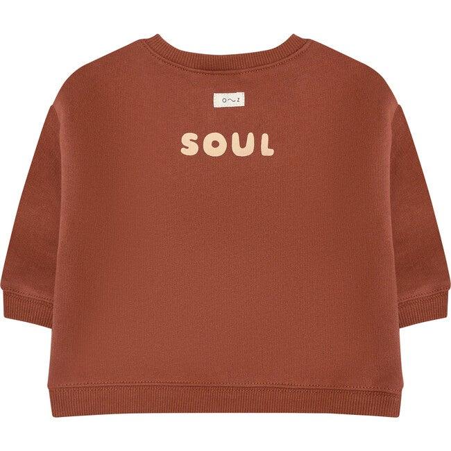 Heart Soul Sweatshirt