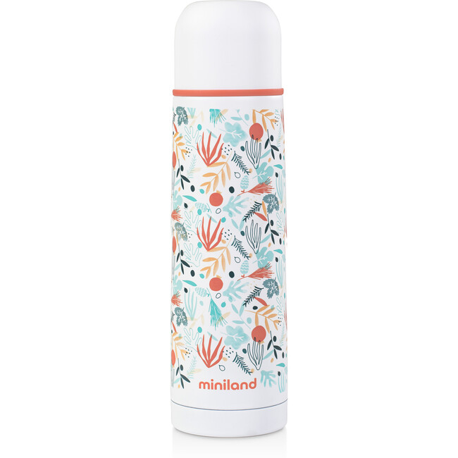 Insulated Bottle, 17 oz