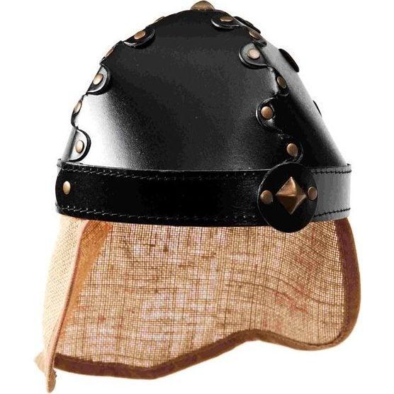 Knight's Helmet, Black