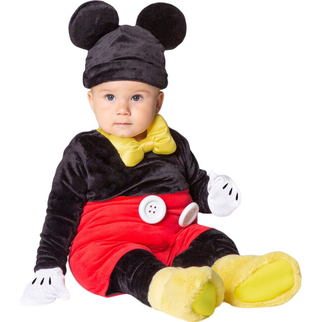 Disney Baby Mickey Mouse Costume - Costumes - 1