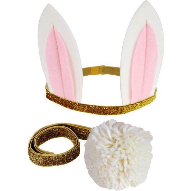 Bunny Dress-Up Kit