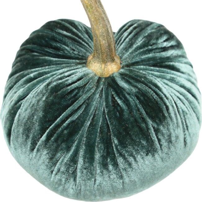 Velvet Pumpkin, Ocean