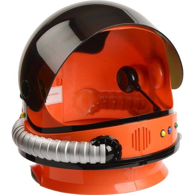 Jr. Astronaut Helmet with Sound, Orange
