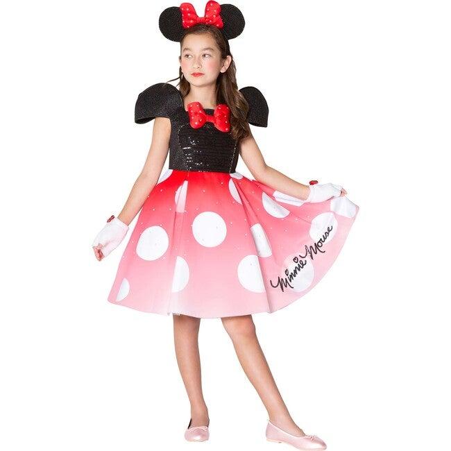 Disney Minnie Mouse Fashion Costume