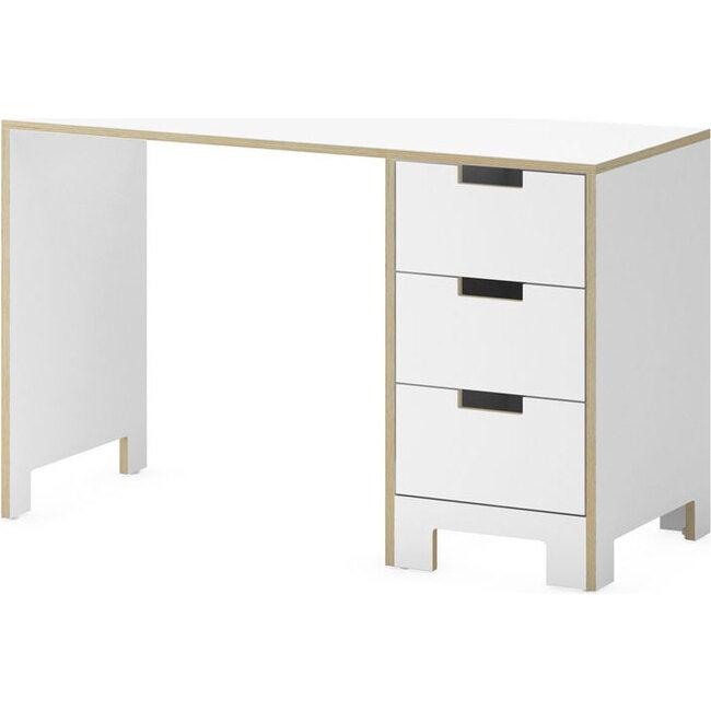 Juno Desk, White