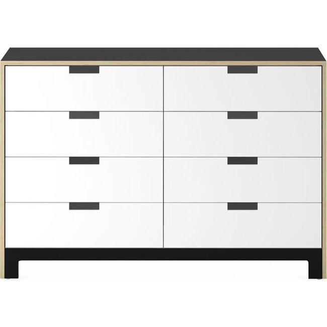 Juno Doublewide Dresser, Onyx