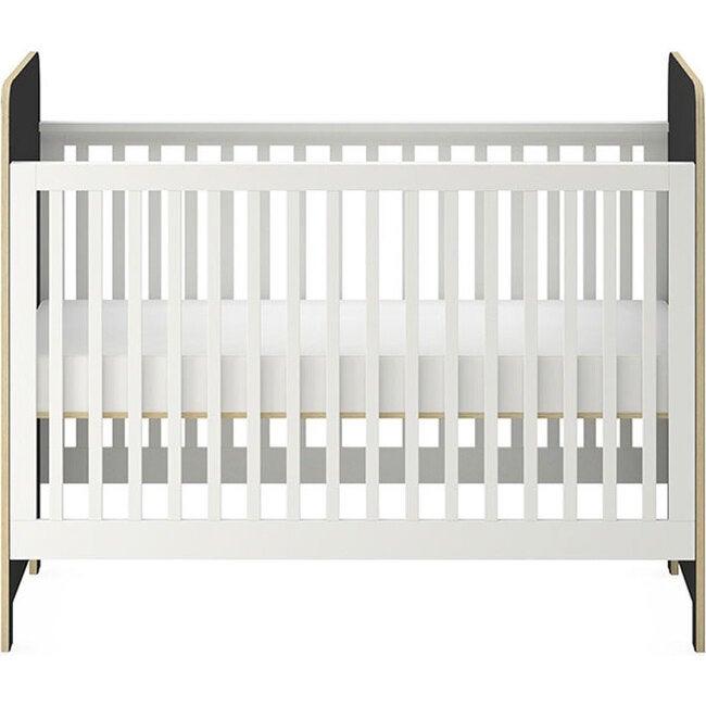 Juno Crib, Onyx