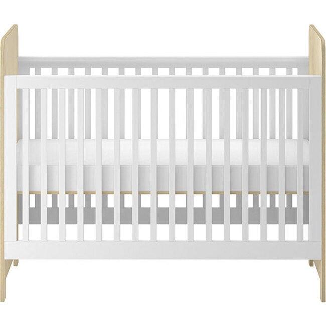 Juno Crib, Natural