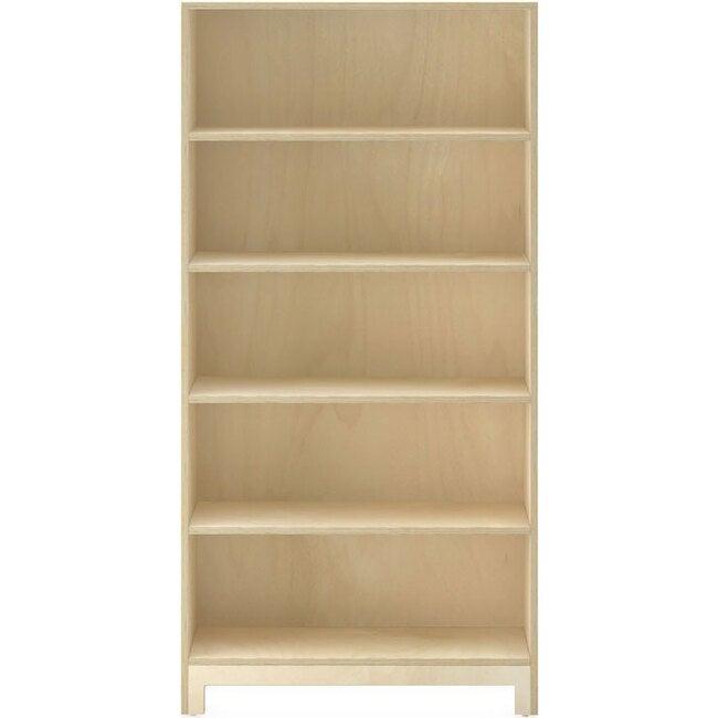 Juno Tall Bookcase, Natural