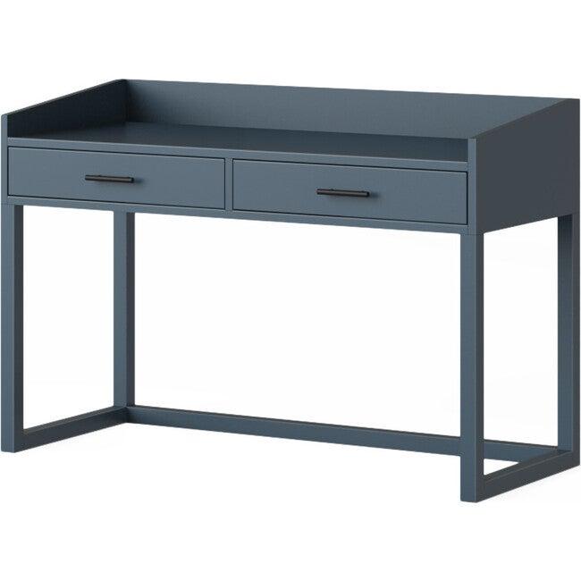 Indi Doublewide Desk, Midnight