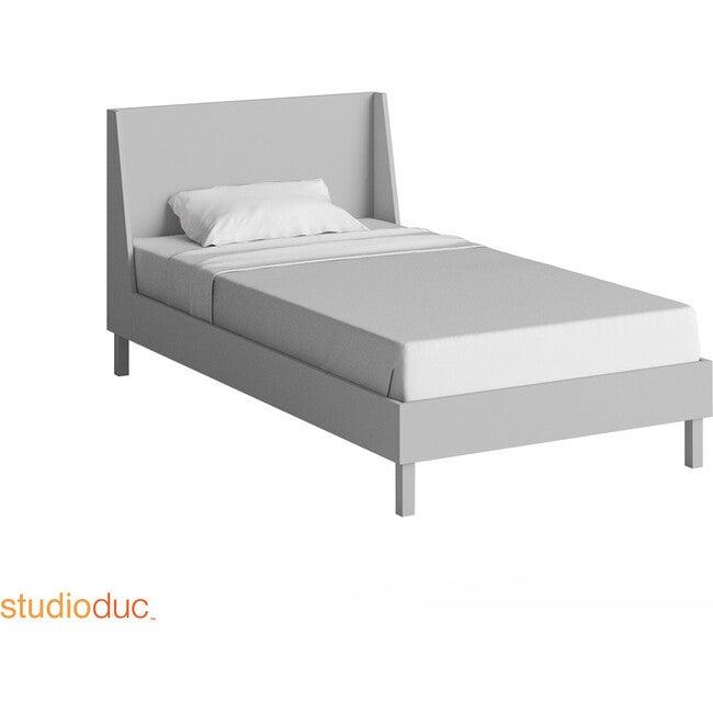 Indi Bed, Gray