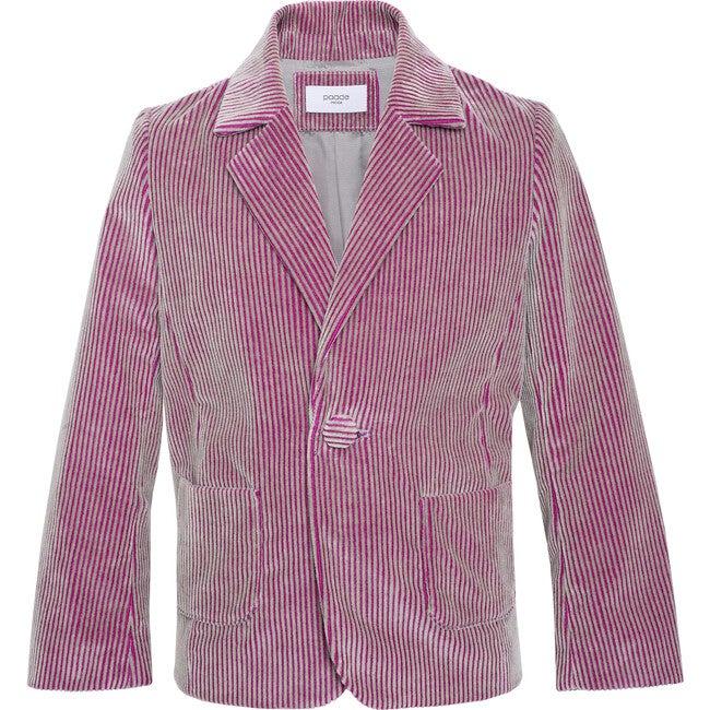 Blazer Lilly Pilly, Pink - Blazers - 1