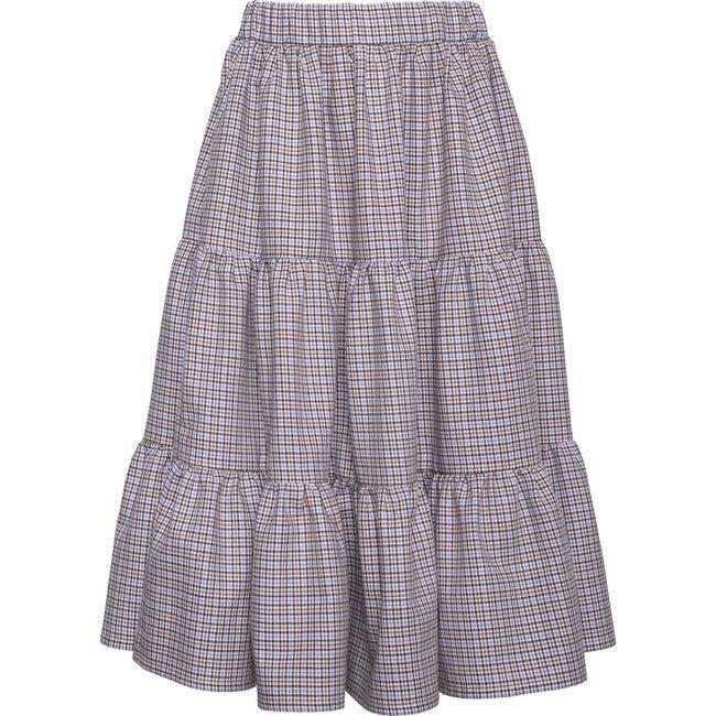 Skirt Lemonade, White