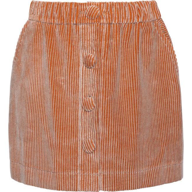 Skirt Persimmon, Orange