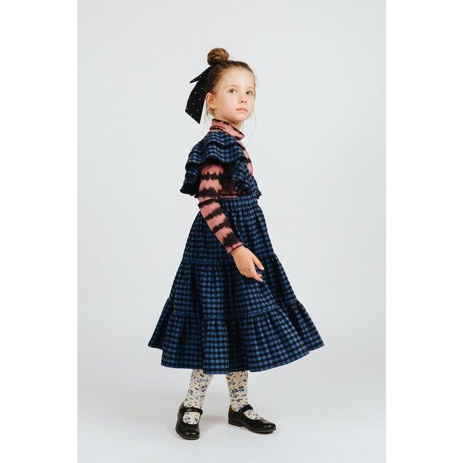 Skirt Honeyberry, Blue