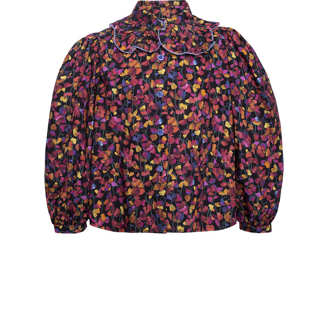Blouse Sweet Pea, Red