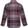Shirt Guomi, Blue Plaid - Shirts - 3