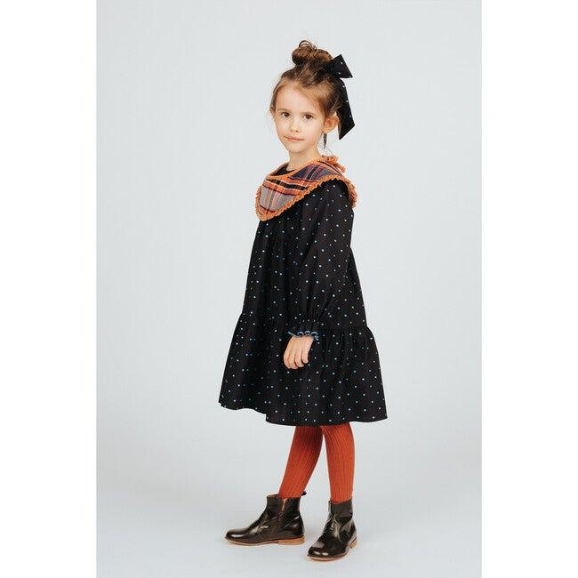 Dress Juniper, Black