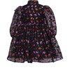 Dress Wildrose, Black - Dresses - 3