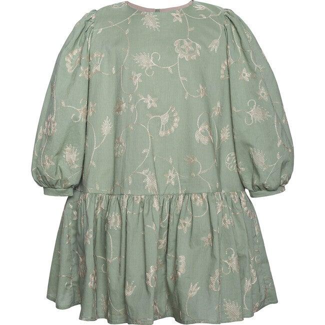 Dress Amla, Mint