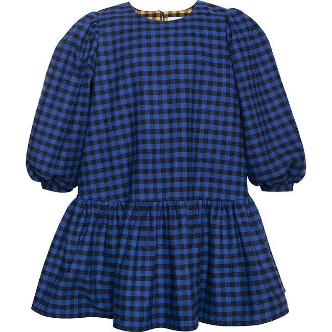 Dress Honeyberry, Blue