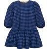 Dress Honeyberry, Blue - Dresses - 1 - thumbnail