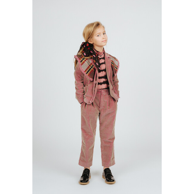Trousers Lilly Pilly, Pink