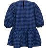Dress Honeyberry, Blue - Dresses - 3