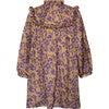 Dress Gooseberry, Brown - Dresses - 1 - thumbnail