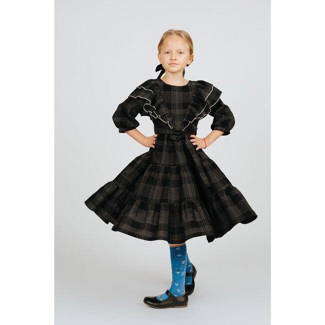 Maxi Dress Acai, Black