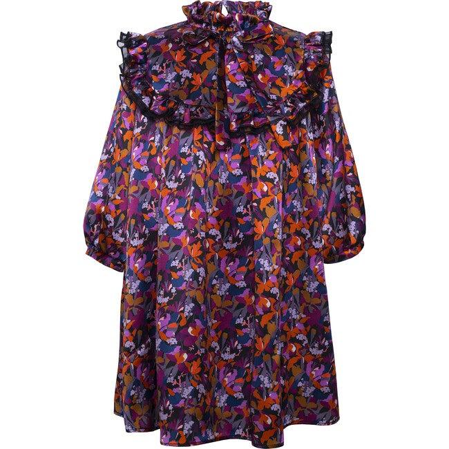 Dress Goji, Multicolor