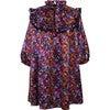 Dress Goji, Multicolor - Dresses - 1 - thumbnail