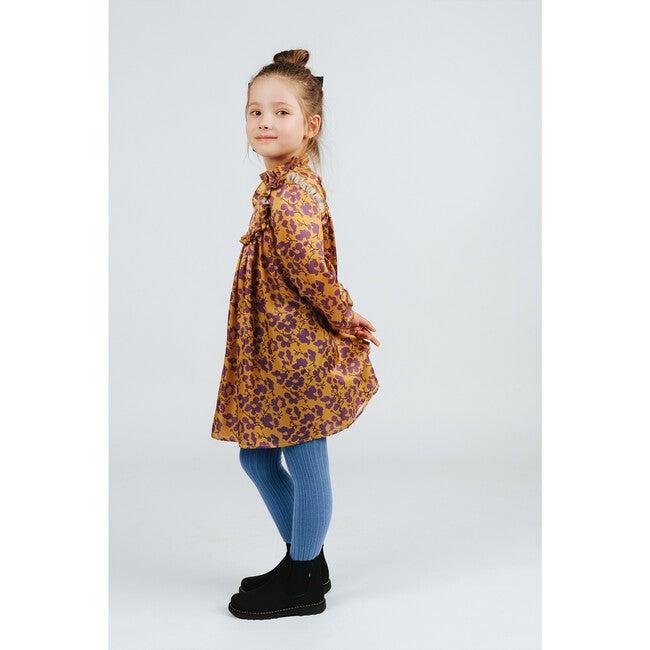 Dress Gooseberry, Brown