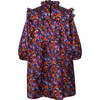 Dress Goji, Multicolor - Dresses - 3