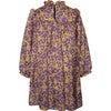 Dress Gooseberry, Brown - Dresses - 4
