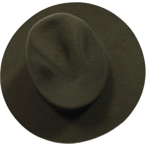 Wild Hat, Khaki