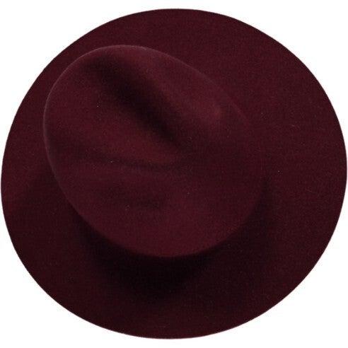 Wild Hat, Plum