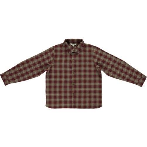 Eli Shirt