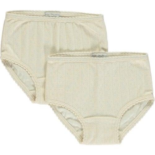 Bebe Panties Set