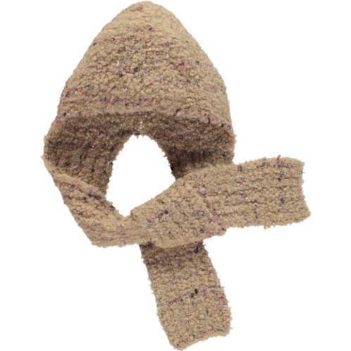 Hazel Hat, Sand