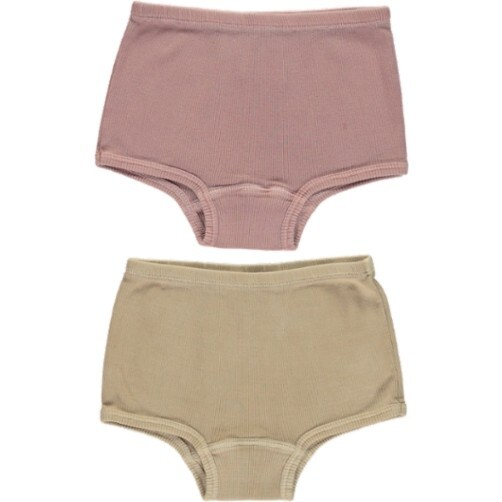 Gaia underpants Girl Set